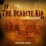 CD Cover - The Deadeye Kid #1