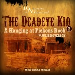 CD Cover - The Deadeye Kid #2