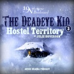 CD Cover - The Deadeye Kid #3