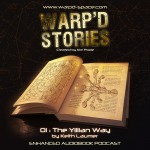 Artwork - Warp'd Stories