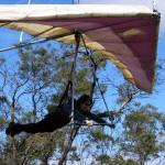 Brett Hang Gliding
