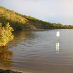 The Kalgan River